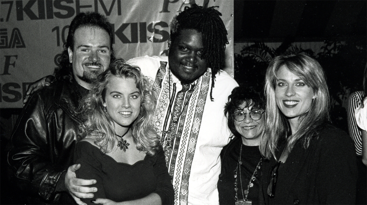 Steve ~ PM Dawn ~ Cool People